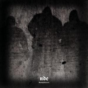 NDE - Kampfbereit CD (2012)
