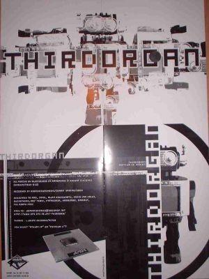 Thirdorgan - Pentium Vs: Athlon CD (Lim200)