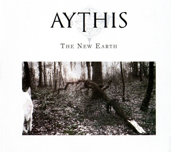Aythis - The New Earth CD