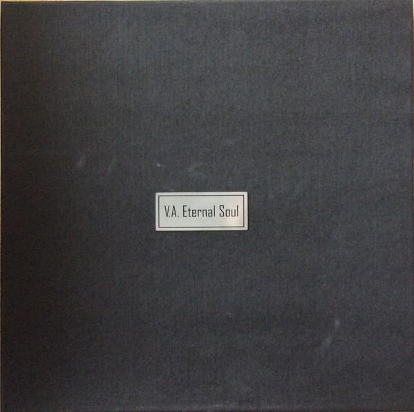 V/A Sampler - Eternal Soul BOX (1st Lim300)