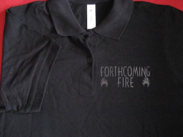 FORTHCOMING FIRE - Polo Shirt woman (2018)