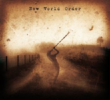 V/A Sampler - New World Order 2CD (Lim999)