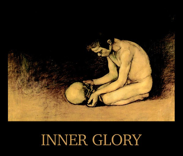 Inner Glory – Untitled CD (Lim150)