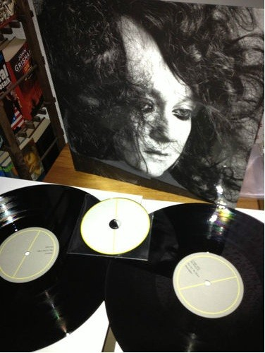 Antony And The Johnsons - Cut The World 2LP + CD SET