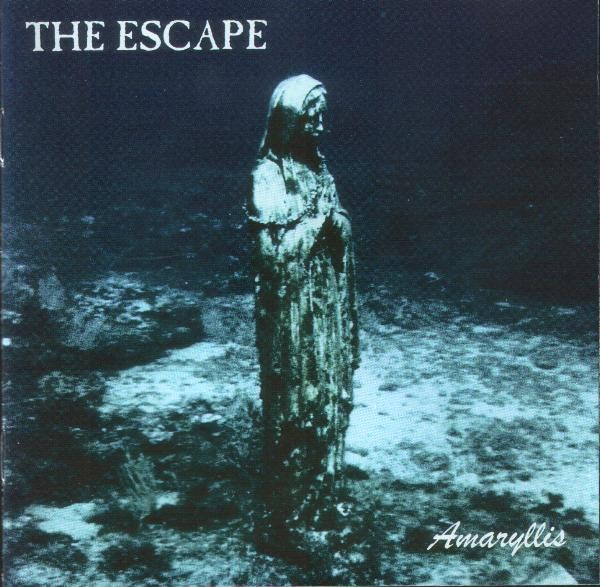 The Escape - Amaryllis CD (1997)