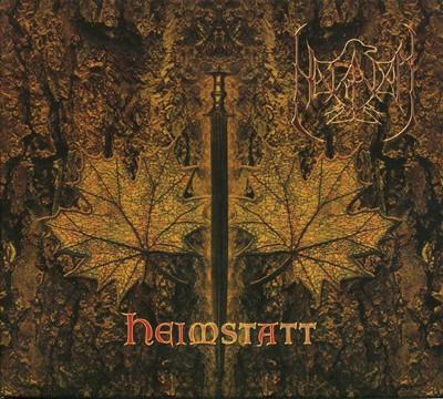 Halgadom - Heimstatt CD (2007)