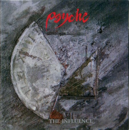 PSYCHE - The Influenc CD (2012)