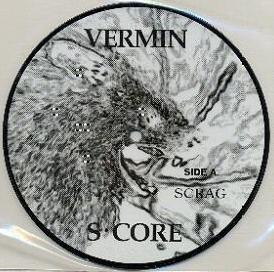 S·Core - Vermin 7 (Lim500)