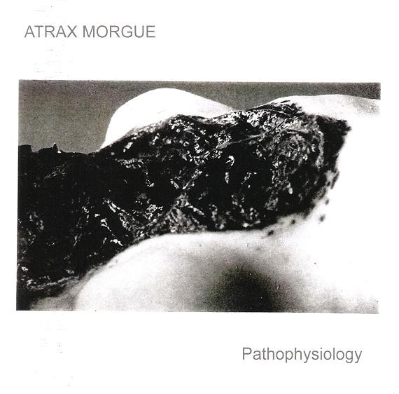 Atrax Morgue - Pathophysiology CDr (2nd Lim100)