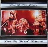 Death In June - Live In Brest France SET (1st Lim36)