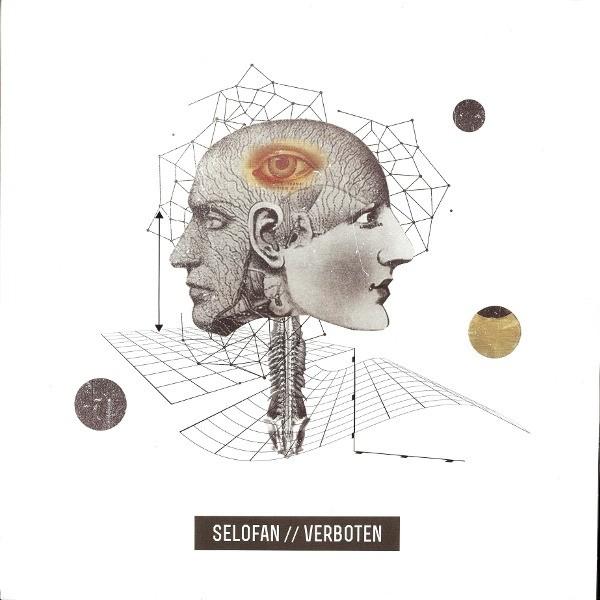 SELOFAN - Verboten LP (Lim500)