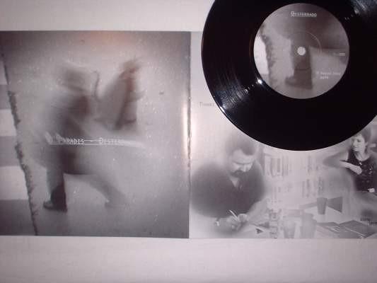 O Paradis (Novy Svet) - Desterrado 7 (Lim200)