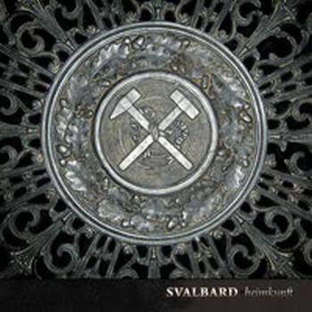 Svalbard - Heimkunft CD (Lim300)
