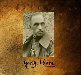 STEIN (Dies Natalis Seelenthron) - Georg Thom CD (Lim500) 2012