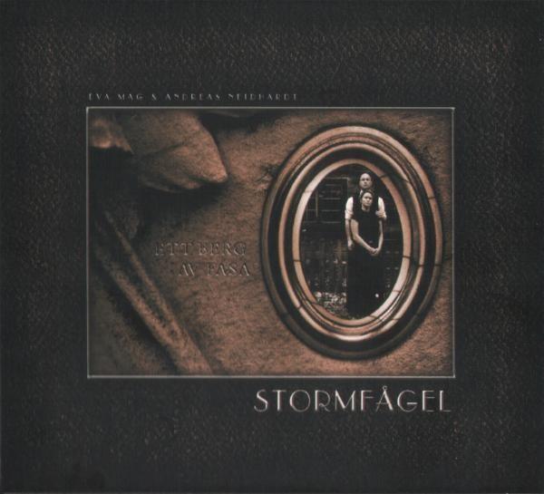 Stormfagel - Ett Berg Av Fasa CD