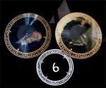 "Sixth Comm / Freya Aswynn - Yggdrasil Night 12"" Pic LP BAG-SET"