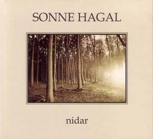 SONNE HAGAL (Forseti) - Nidar CD (Lim2000)