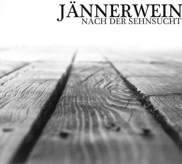 Jännerwein - Nach Der Sehnsucht LP (Lim200) 2015
