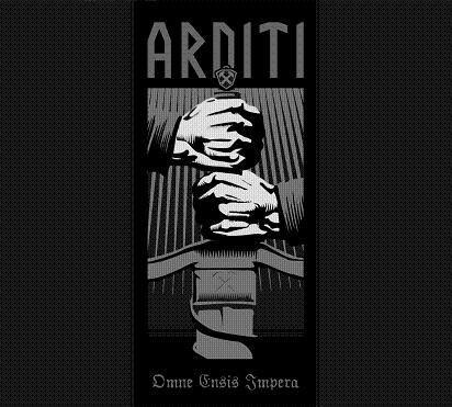 ARDITI - Omne Ensis Impera CD
