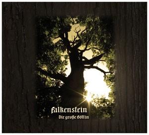 Falkenstein – Die Große Göttin CD (+signed)