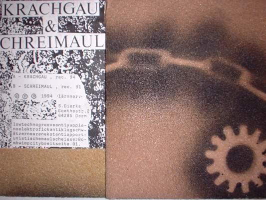 Krachgau / Schreimaul - Split 7 (Lim339)