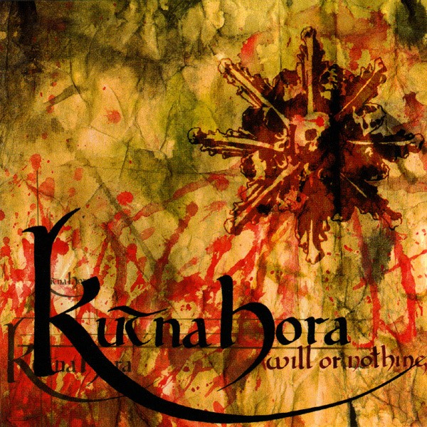 Kutna Hora – Will Or Nothing CD (2003)