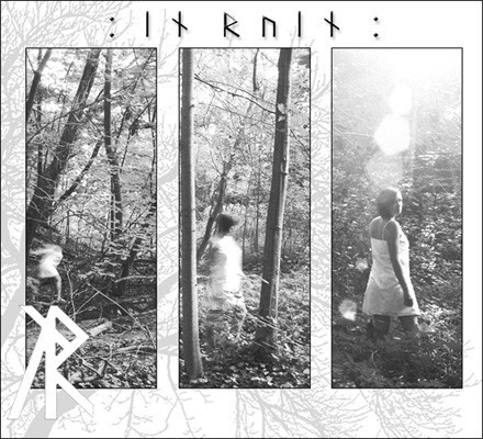 IN RUIN - A Ghost To Be Forgotten CD