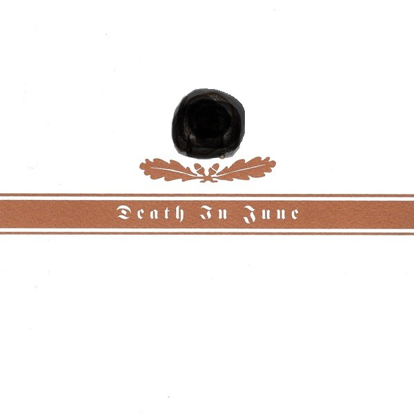 Death In June – The March Of The Lonely 7EP (Lim77)
