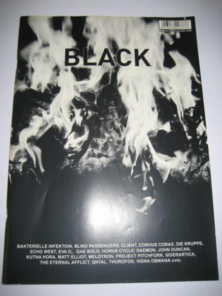 MAG Black - Ausgabe 40