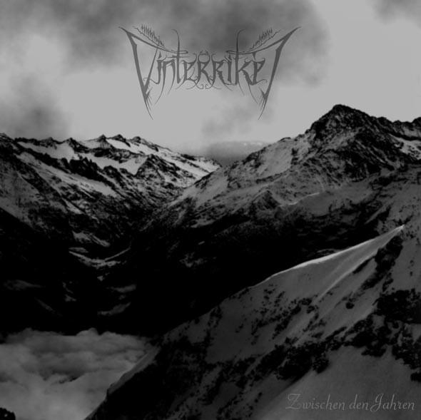 VINTERRIKET – Zwischen den Jahren CD (Lim1000)