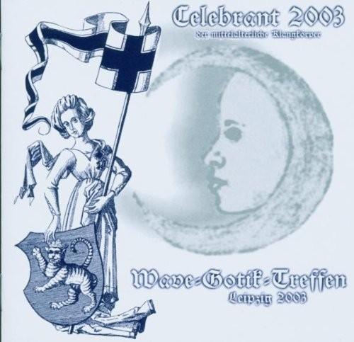V/A Sampler - Celebrant 2003 CD