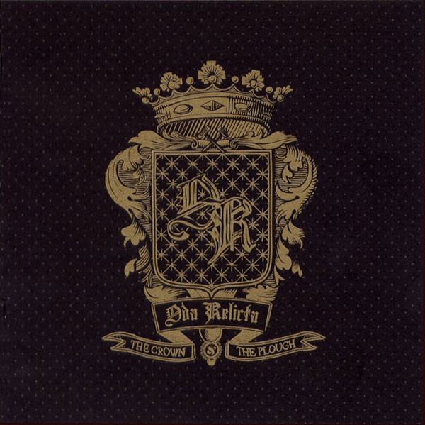 Oda Relicta - The Crown & The Plough CD