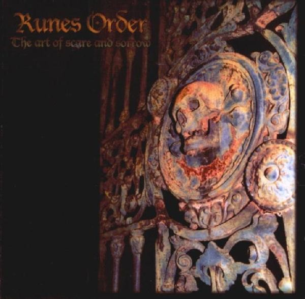Runes Order - The Art Of Scare And Sorrow CD (2002)