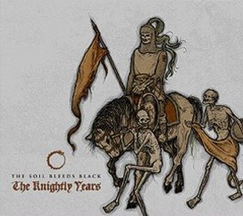 The Soil Bleeds Black - The Knightly Years CD (Lim500)