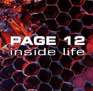 Page 12 - Inside Life CD (1996)