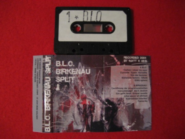 BLO / Birkenau - Split (Lim50)