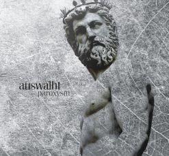 AUSWALHT (Liyr) - Paroxysm CD (Lim500) 2012