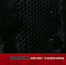 Folkstorm - The Culturecide Campaigns CD