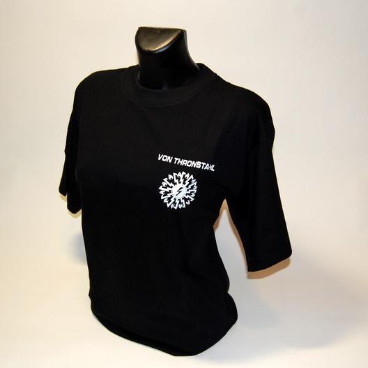 Von Thronstahl - Logo Shirt