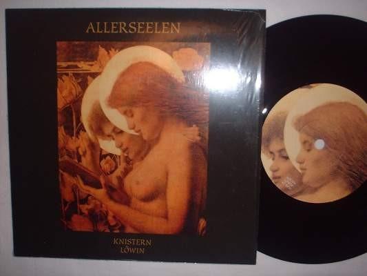 Allerseelen - Knistern / Loewin 7 (Lim800)