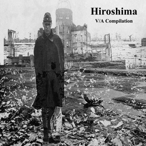 V/A Sampler - Hiroshima CDr (Lim100)