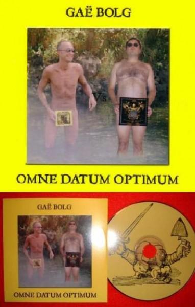 Gae Bolg vs. Omne Datum Optimum - Split (Lim467)