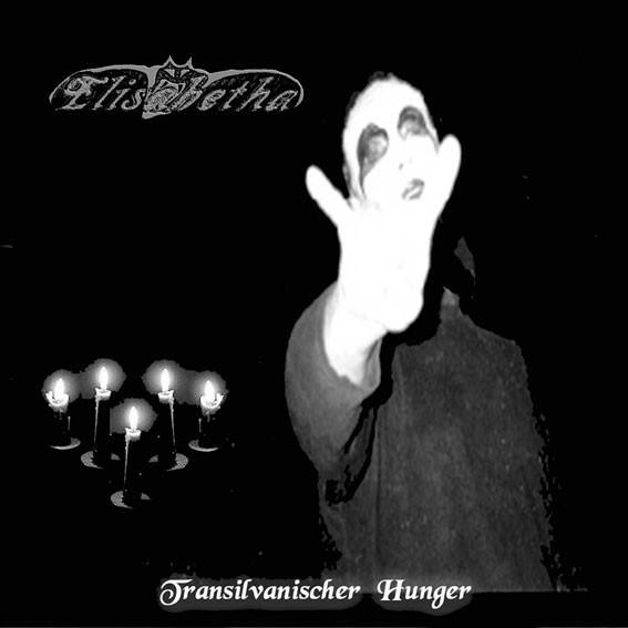 Elisabetha (Uruk-Hai) - Transilvanischer Hunger CD (Lim50)