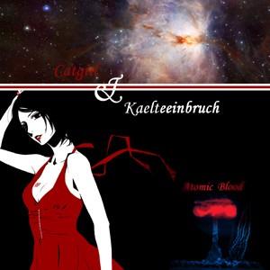 Catgirl & Kaelteeinbruch - Atomic Blood CDr (Lim30)