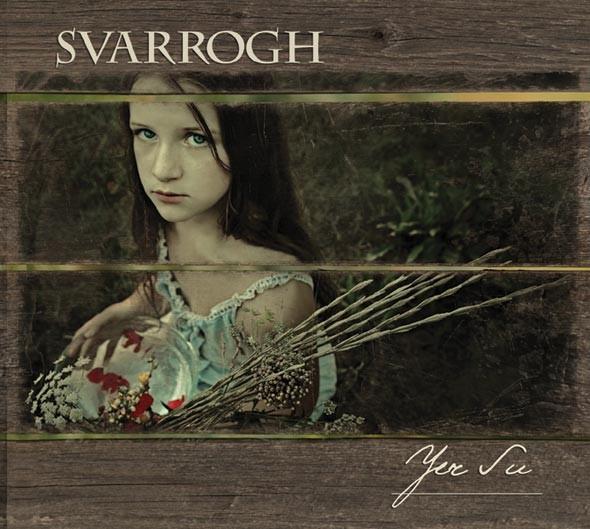 Svarrogh – Yer Su CD (2008)