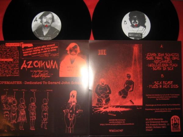 Azoikum - Ropemaster LP (Lim250)