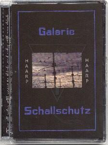 Galerie Schallschutz - HAARP CD