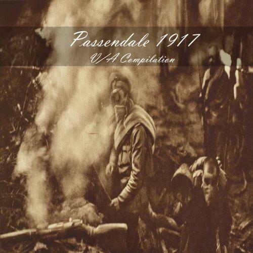 V/A Sampler - Passendale 1917 CD (Lim100)