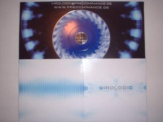 Predominance / Virologic / Wolverine - Bugged MCD (Lim500)