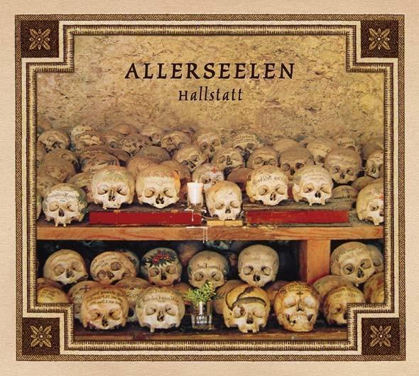 Allerseelen - Hallstatt CD (2007)